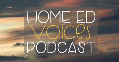 Home Ed Voices Podcast – Season 2 Episode 11 – Ronni (MulticulturalMotherhood)