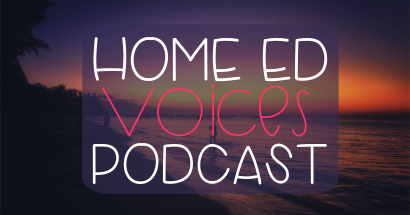Home Ed Voices Podcast – Season 1 Episode 2 – Loveth
