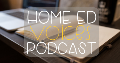 Home Ed Voices Podcast – Season 1 Episode 3 – Daksina (@daksinabasia)