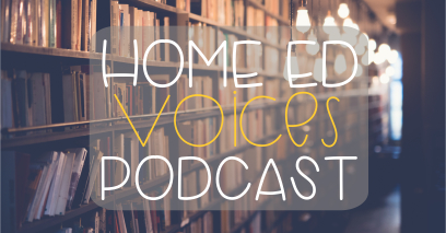 Home Ed Voices Podcast – Season 1 Episode 6 – Philippa (@ExitSuperMum)