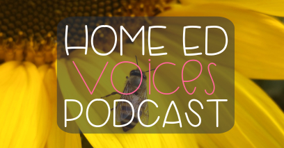 Home Ed Voices Podcast – (Season 2) Episode 16 – Lexi (@CaribbeanHomeEducator)