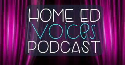 Home Ed Voices Podcast – (Season 2) Episode 21 – Jimena (@PlayLiveAndLearn)