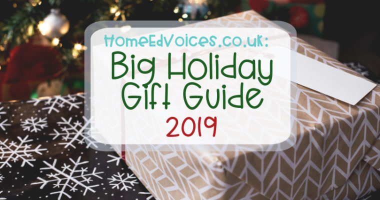Big Holiday Gift Guide 2019