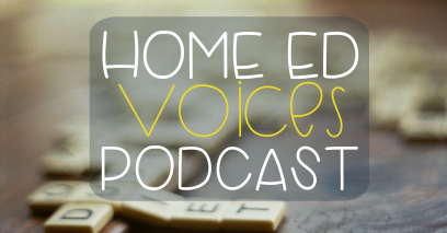 Home Ed Voices Podcast – Season 3 Episode 26 – Replay of Episode 3 Daksina (@daksinabasia)