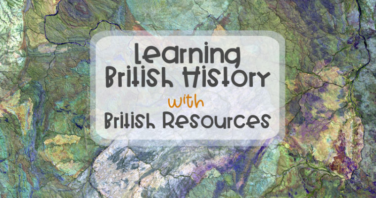 Learning British History with British Resources