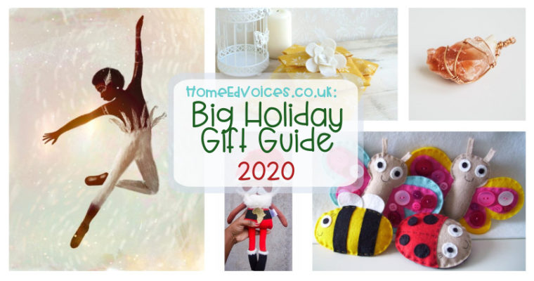 Big Holiday Gift Guide 2020