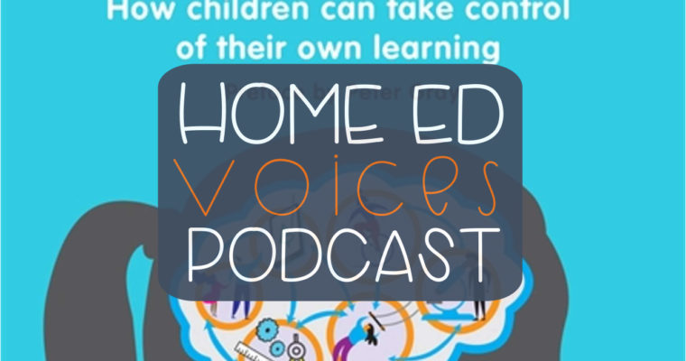 HOMEEDVOICESPODCAST – EP 32 Naomi Fisher: Clinical Psycologist, Home Ed Parent and Author of Changing Our Minds