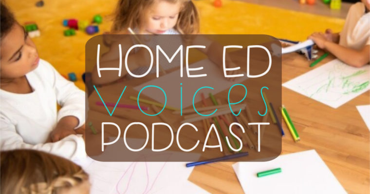 HOME ED VOICES PODCAST – EP33 Jay Byrd from BeanLearning.com